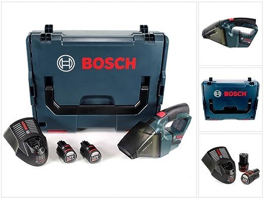 Bosch Gas 12 V PROFESSIONAL batería Aspiradora solo en L ...