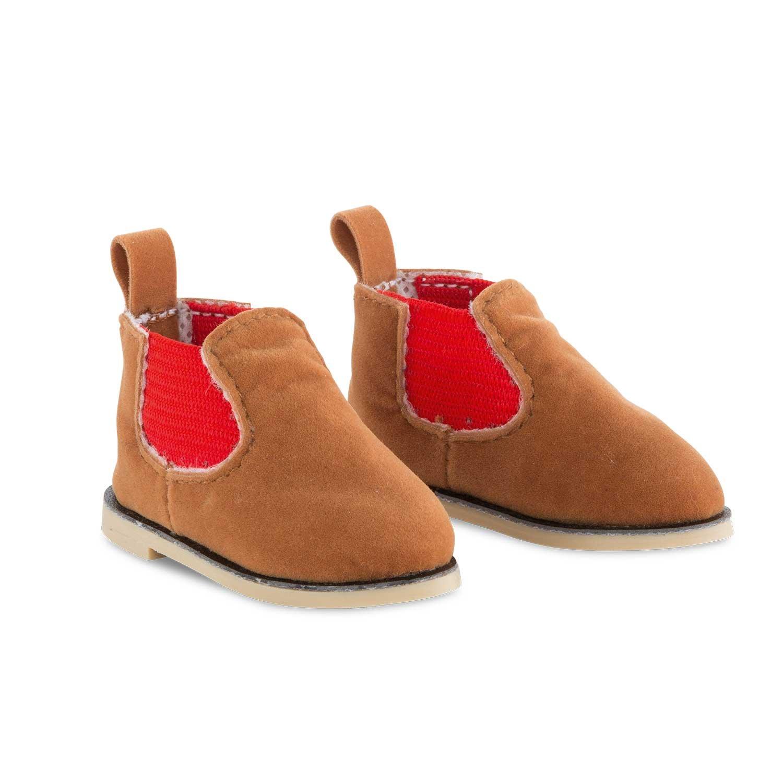 Corolle Boots Marron pour Poup/ée Ma Corolle DYK17