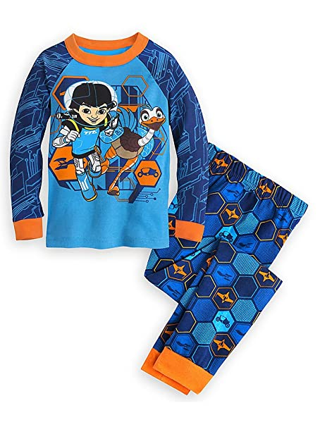 Amazon.com  Miles from Tomorrowland PJ PALS for Boys  Clothing dd302d108