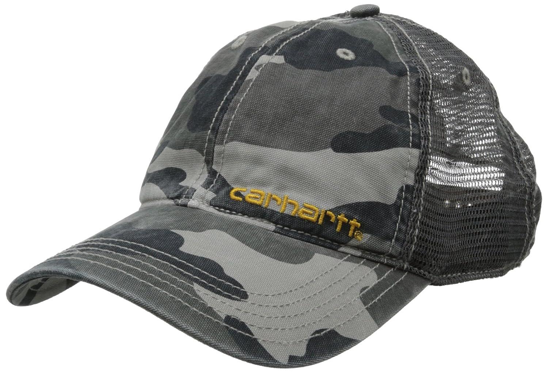 Carhartt Men's Brandt Mesh Back Cap Carhartt Sportswear - Mens 101194
