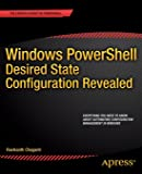 Windows PowerShell Desired State Configuration