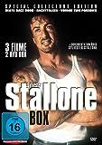 Sylvester Stallone Box (Special Collector's Edition, 2 Discs) [Special Edition]