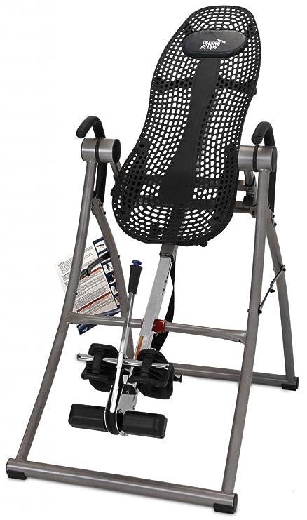 Amazon.com : Teeter Contour L5 Inversion Table : Inversion Equipment ...