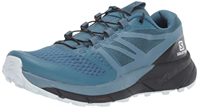 Women's trail running shoes Salomon Sense Ride 2   Negozio