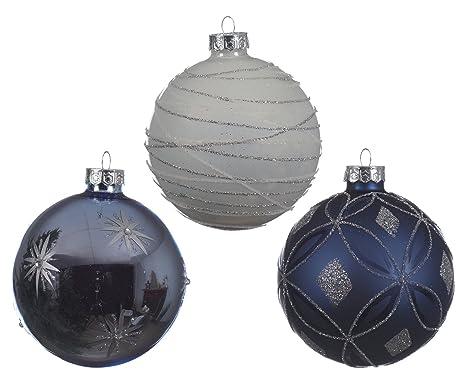 Decorazioni Albero Di Natale Blu : Decorazioni albero di natale country campobassopellicce