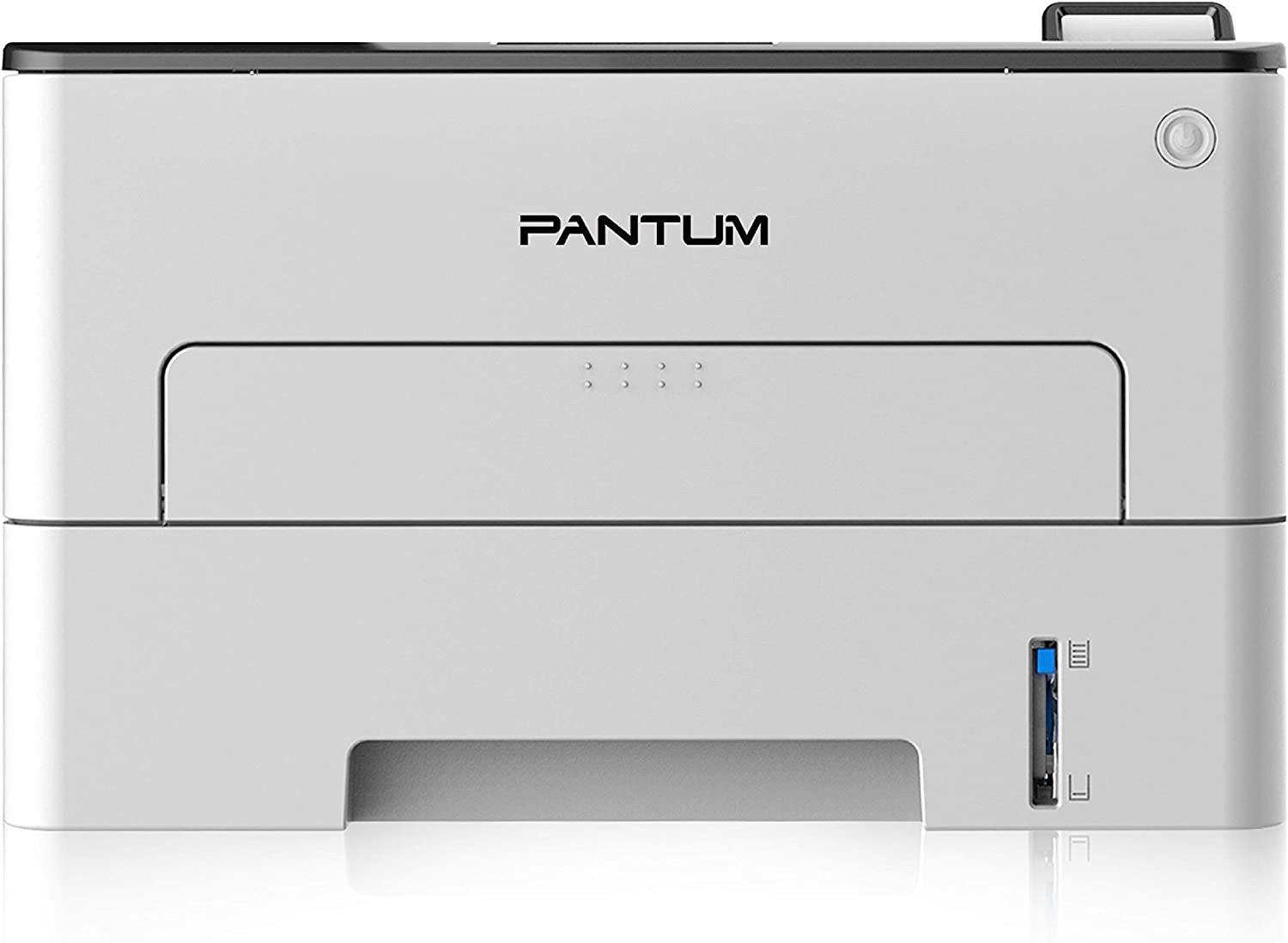 Pantum P3012DW Wireless Monochrome Laser Printer for Home Office Use with Auto Two-Sided Printing