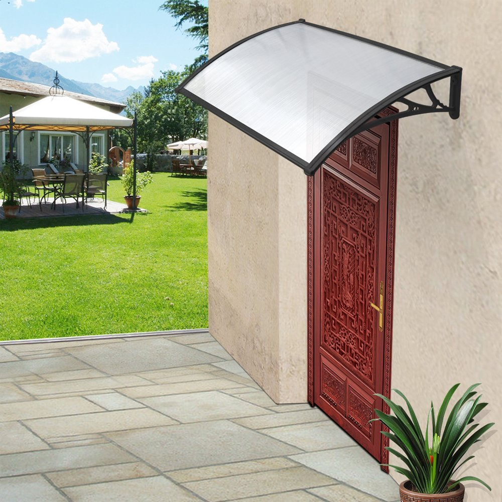 tinkertonk Window Door Canopy Porch Awning Shelter Outdoor Patio S