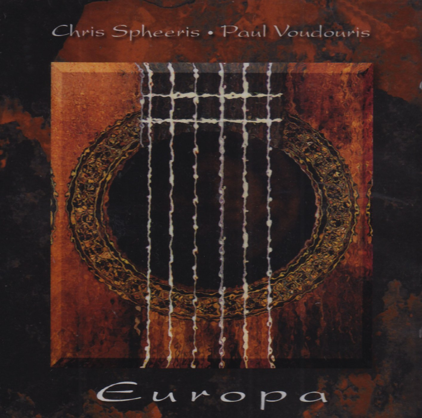 Europa by Essence Records