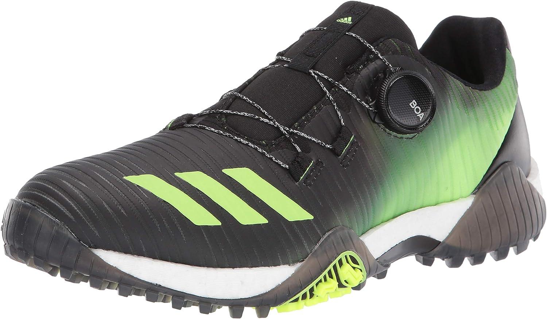 adidas Women's W Codechaos Boa Golf Shoe