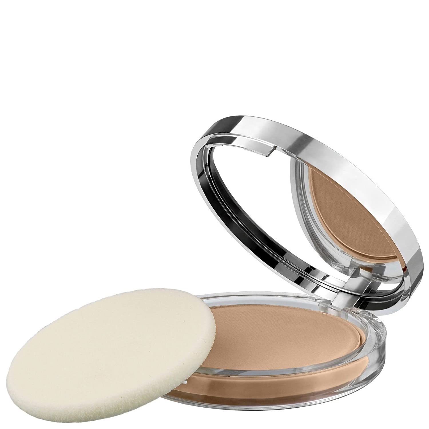 Almost Powder Makeup SPF15 New Packaging by Clinique 02 Neutral Fair / 0.35 oz. 10g