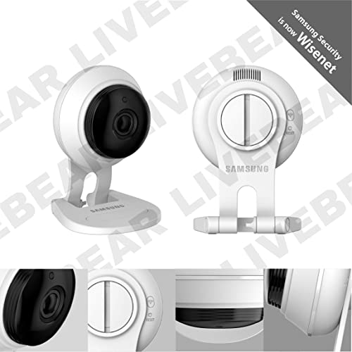 SNH-C6417BN Security Camera System