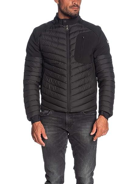 Colmar giacca uomo, nero 1220