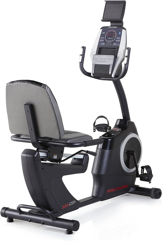 Proform 325 CSX Camilla Ergometer Fitness Bicicleta Estática Ifit ...