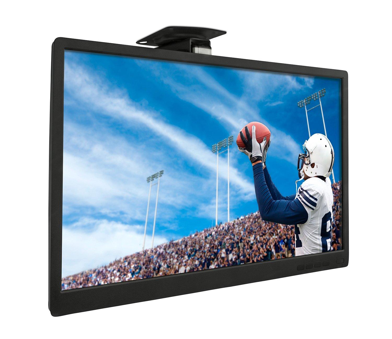 Amazon.com: Mount-It! MI-4211 TV Ceiling Mount Kitchen Under Cabinet ...
