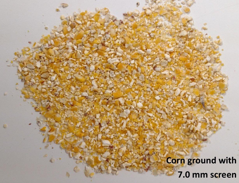 13 Gallon Electric Grain Grinder