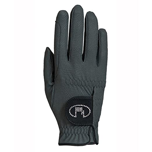 Roeckl Sports ROECKL Handschuhe LISBOA Swarovski: Amazon.de: Sport ...