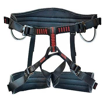 Arnés de escalada impulso - para todo tipo de uso/escaladores ...