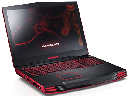 DOWNLOAD DRIVERS: ALIENWARE M17X