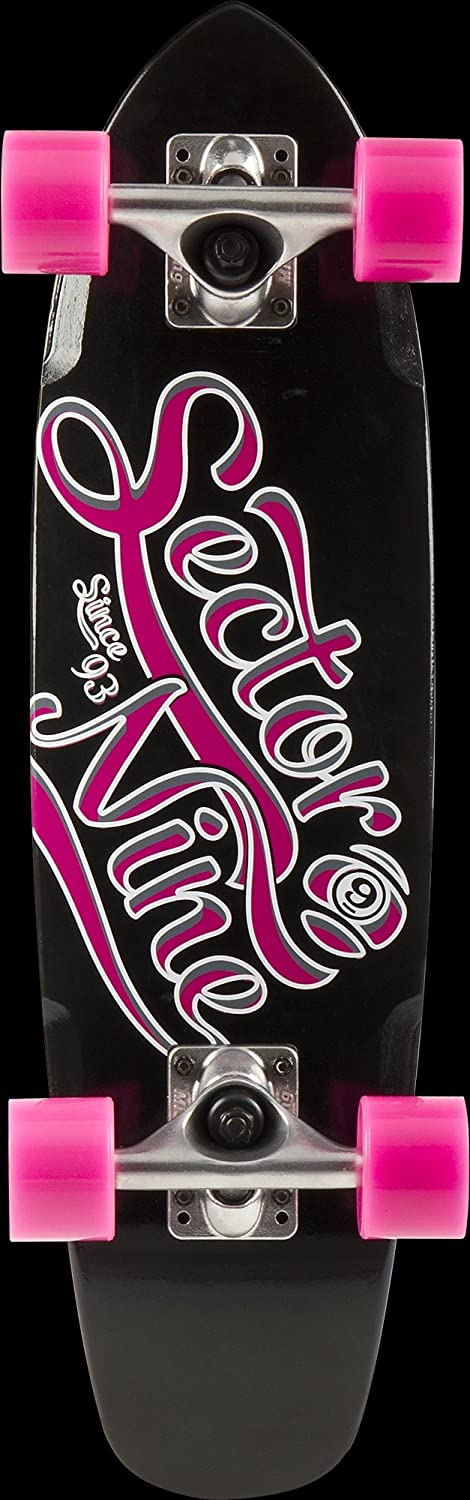 Sector 9 The Steady Complete Skateboard