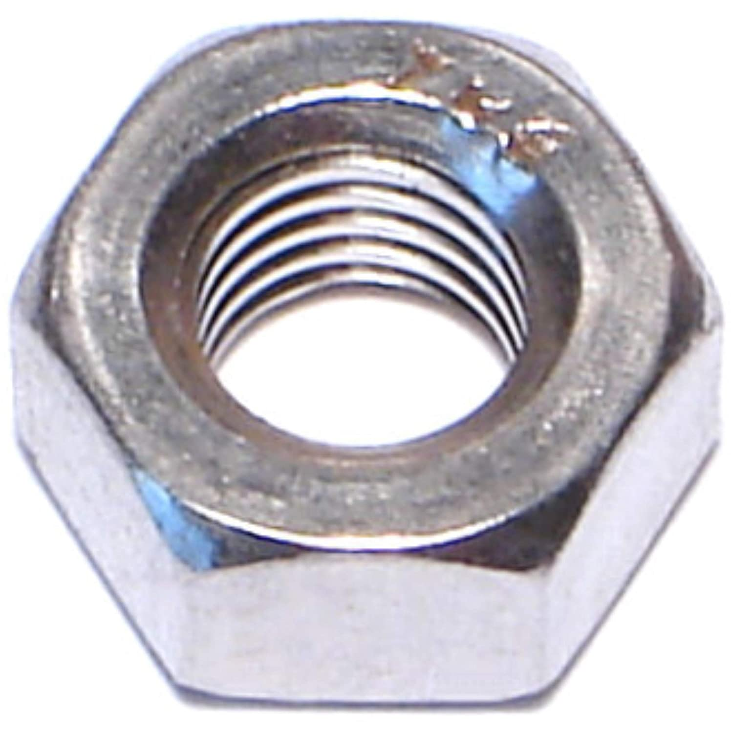 Piece-60 Hard-to-Find Fastener 014973137045 Finished Hex Nuts 10-24