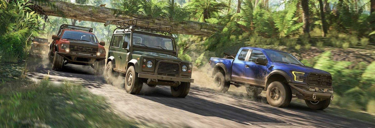 Forza Horizon 3 - Xbox One by Microsoft (Image #3)
