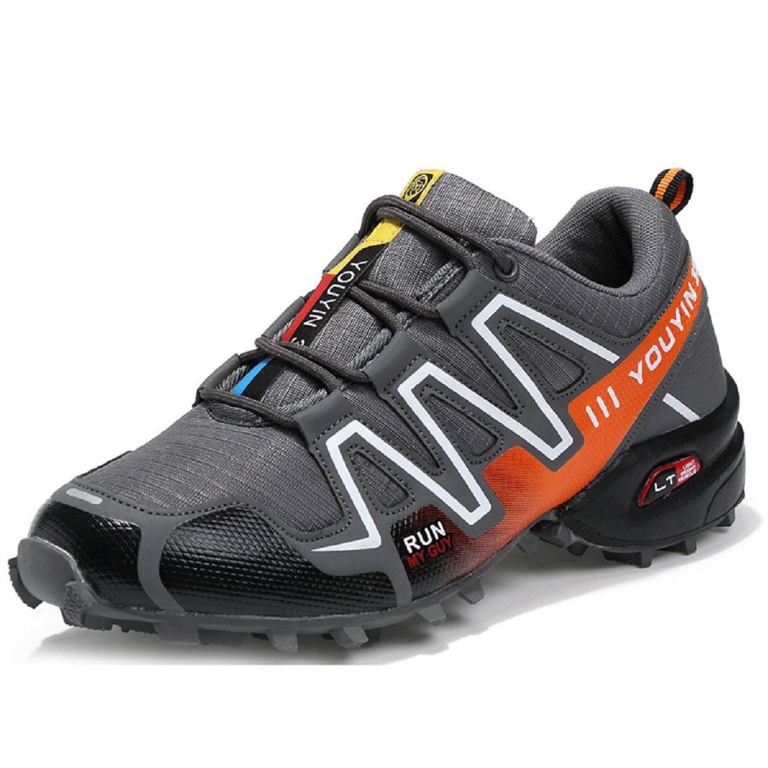 Herren Sportschuhe Reiseschuhe Basketball Schuhe Ausbilder Fussballschuhe Turnschuhe Rutschfest Atmungsaktiv Große Größe Erhöht Schuhe