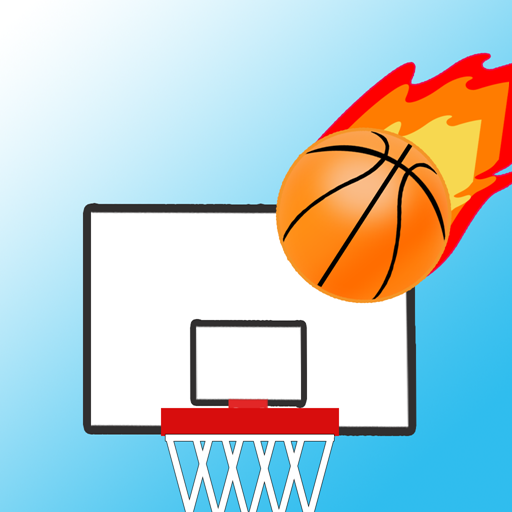 Basketball Shooter Arcade ()