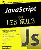 JavaScript pour les Nuls