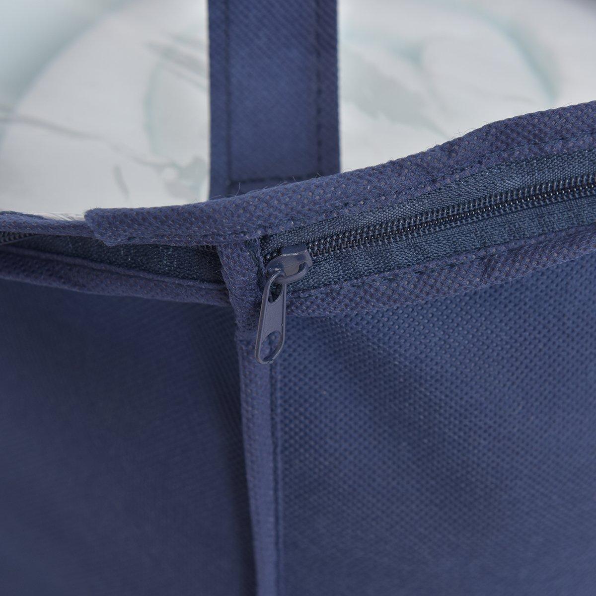 Giantex Bed Rail Bumper Pad Toddler Kids Pet Elderly Semicircle Safety Cushion W/Bag by Giantex