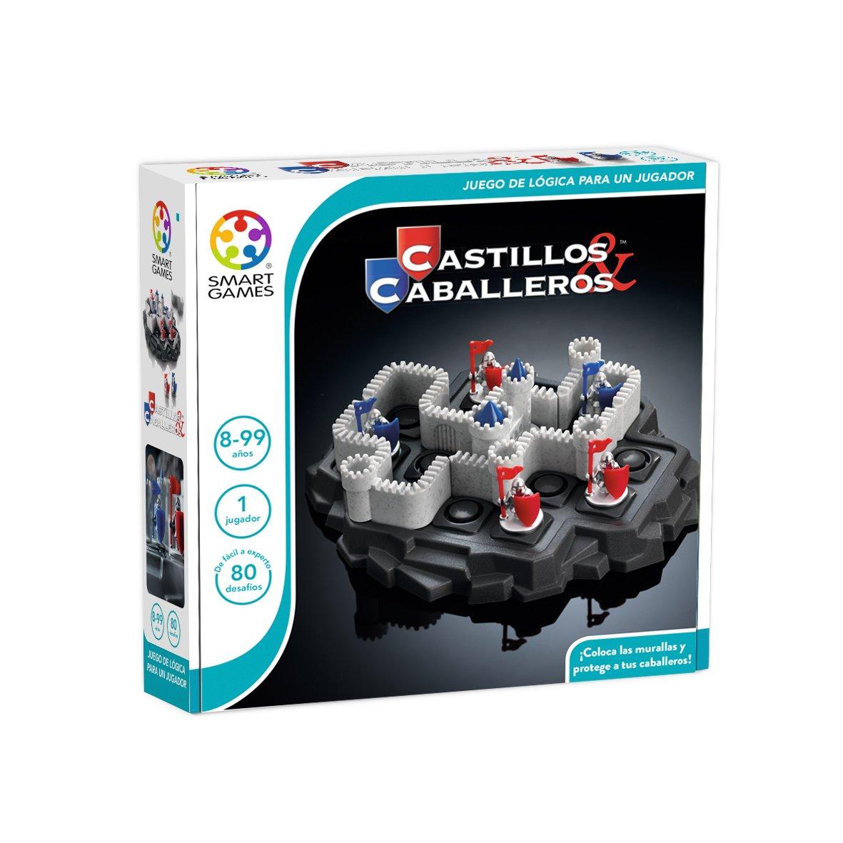 Smart Games - Castillos y Caballeros