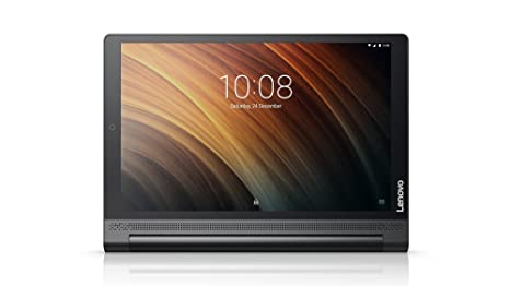 Lenovo za1r0020de – Tablet PC (Qualcomm Snapdragon 652, 32 GB, 3 GB RAM, Android 5.0) Negro (Importado)