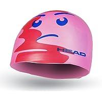 Head Cap Silicone Sketch - Gorro de Buceo para niños