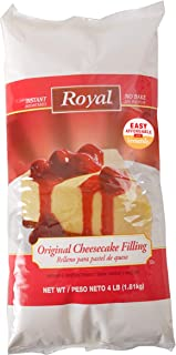product image for Royal Instant No Bake Cheesecake Filling (6 pk (4#))