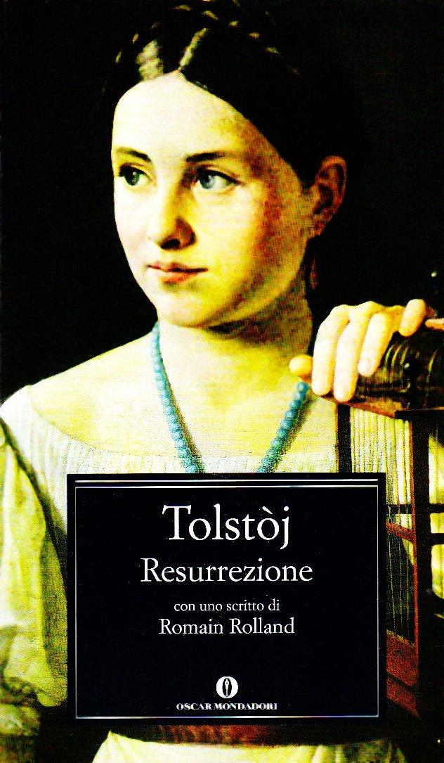 TOLSTOJ: RESURREZIONE