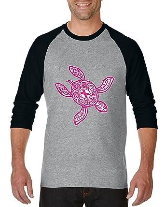 Amazon com: Mom's Favorite Hawaiian Sea Turtle in Pink