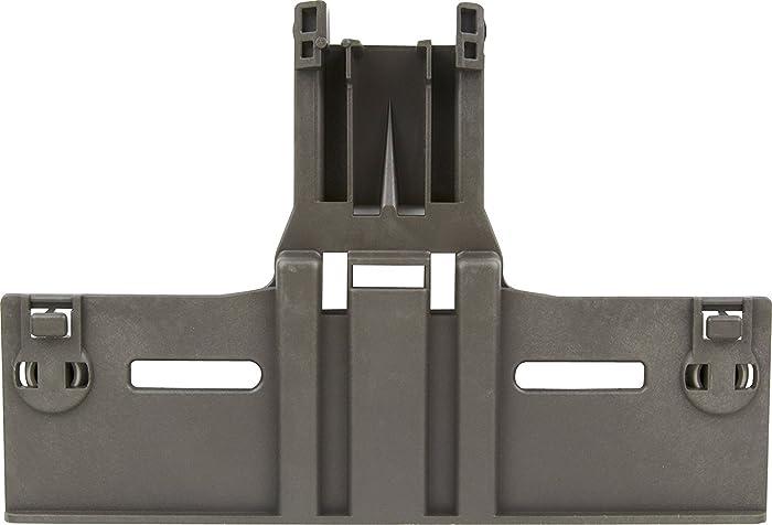 W10350376 Upper Rack Adjuster for Whirlpool KitchenAid Dishwasher - W10712394