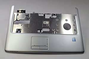Dell X626G New Genuine OEM Inspiron 1525 1526 Laptop Notebook LED Keyboard Bezel Touchpad Mouse Button Click Trackpad Trak Pad Palmrest gp258 gp386