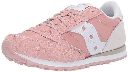 Saucony jazz original scarpe bambina, rosa