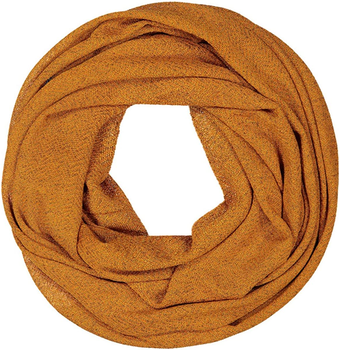 Aublary Infinity Scarf With...