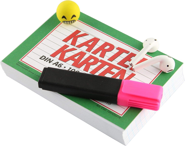 Apostrophe Games Dry Erase cartoncini