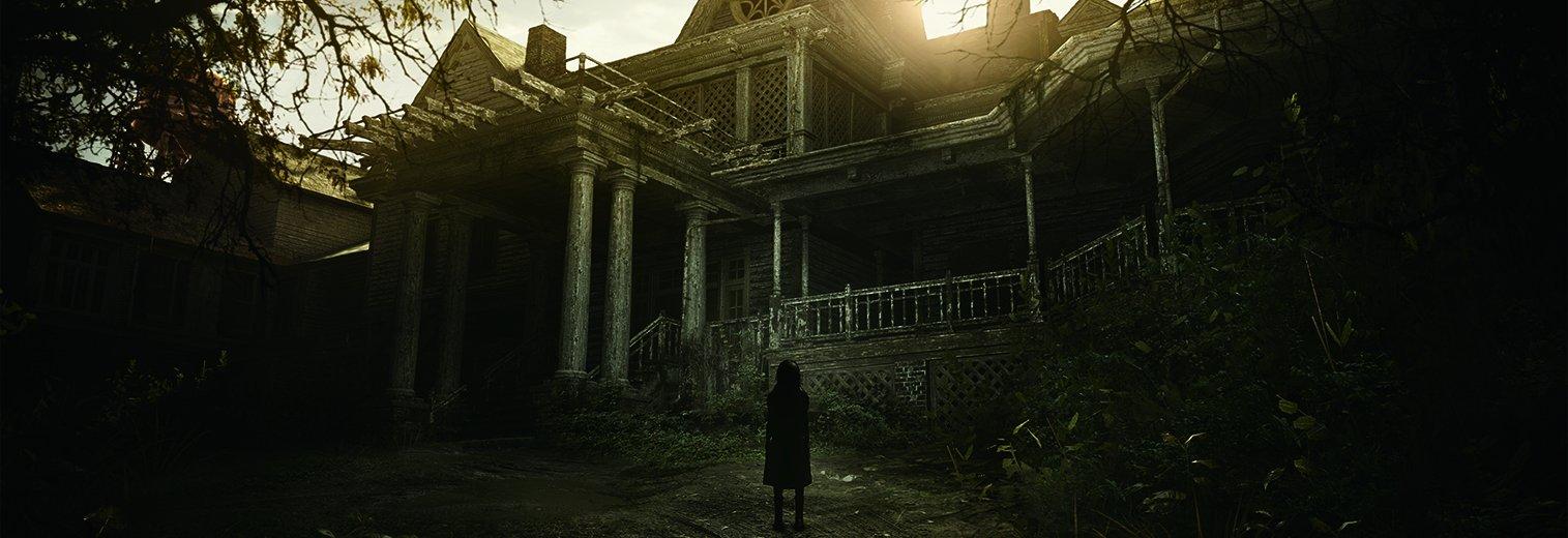 Resident Evil 7 Biohazard Gold Edition Playstation 4 Kaset Bd Game Ps4 Battle World Kronos Reg 2 Capcom U S A Inc Video Games