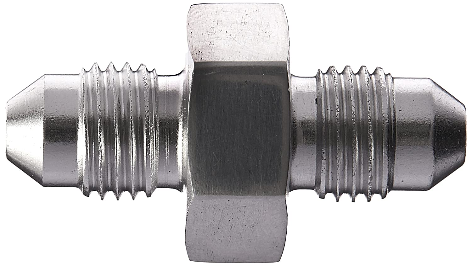 Professional Products 17214 Polished 3AN Flare Union Fitting