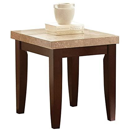 Genial Steve Silver Company Monarch End Table