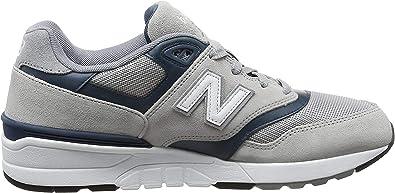 new balance 597 hombre