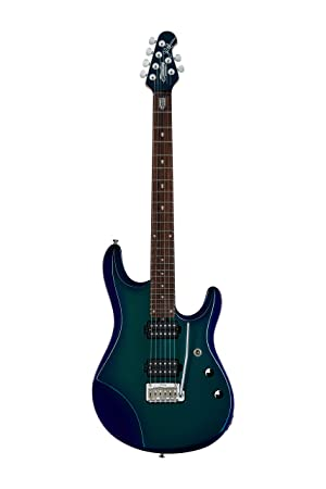 Sterling By Music Man John Petrucci 60 - Funda para guitarra eléctrica w/Mystic sueño/palisandro - jp60-mdr: Amazon.es: Instrumentos musicales