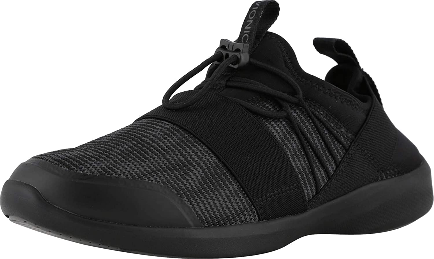 Vionic Women's Sky Alaina Slip-on Active Sneaker - Ladies Walking Shoes with Concealed Orthotic Arch Support