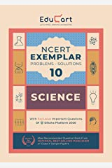 Educart NCERT Science Exemplar Class 10 (With Reduced Syllabus For 2021) Kindle Edition