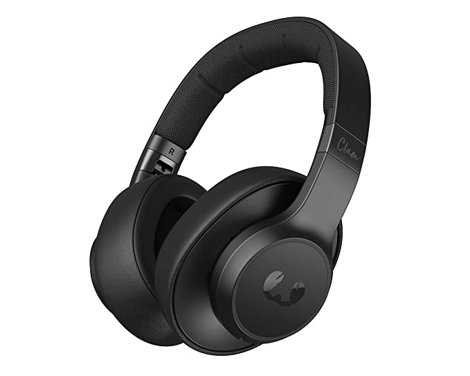 57 opinioni per Fresh 'n Rebel Clam- ANC Headphones over-ear Storm Grey, Cuffie Sovraurali