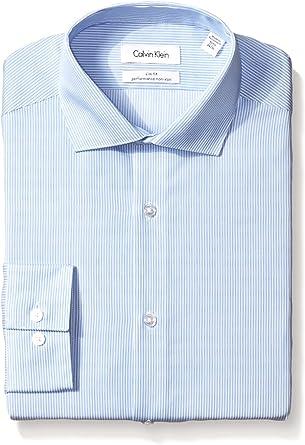 Calvin Klein Men's Dress Shirt: Amazon
