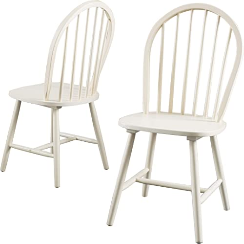 Christopher Knight Home Countryside High Back Spindle Dining Chair